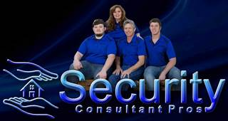 Security Consultant Pros